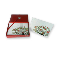 Fake Book Box, Gift Greeting Card Printing (OEM-CR006)