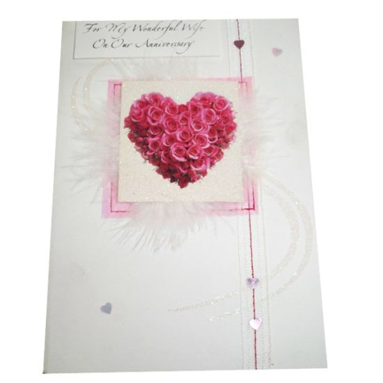 Business, Wedding, Birthday, Greeting Cards (OEM-card-01)